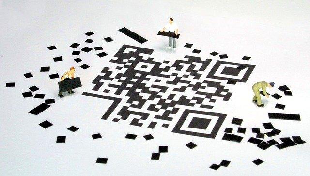 네이버 큐알코드 스캔 및 만들기 2가지 방법